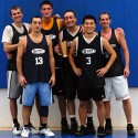 Fall 2006: A2 League Champs: The Funky Bunch