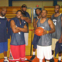Fall 2008: A 5v5 League Champs: Wolverines