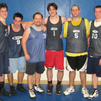 Fall 2009: A1 League Champs: New Evil Empire