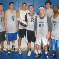 Fall 2009: B1 League Champs: Separated At Birth