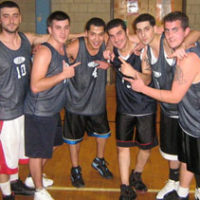 Fall 2009: C League Champs: The Tribe