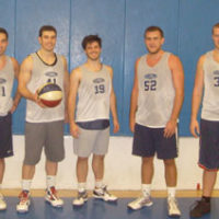 Fall 2009: SML League Champs: Cold Blooded
