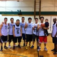 Fall 2010: C League Champs: Steamboats Too
