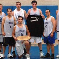 Spring 2007: A 5v5 League Champs: Eat It To Beat It