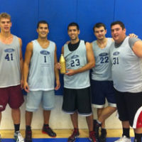 Spring 2010: SML League Champs: The Situation