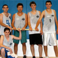 Spring 2005: B1 League Champs: AYTD