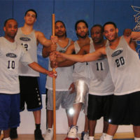 Winter 2006: B1 League Champs: New Jack City