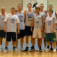 Winter 2008: A 5v5 League Champs: Red Double