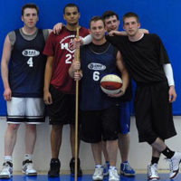 Winter 2008: B1 League Champs: Full Tilt