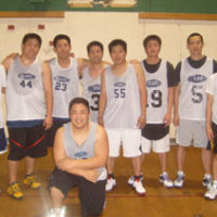 Winter 2010: C League Champs: Steamboats Too