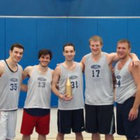 Winter 2010: SML League Champs: Cold Blooded