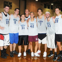 Spring 2011: Co-Ed 5v5 League Champs: Just Look At It