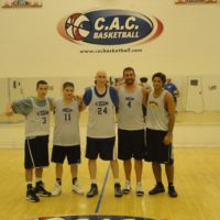 Spring 2011: SML League Champs: Sunday Morning Legends