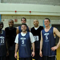 Winter 2011: B2 5v5 League Champs: Expendables