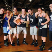 Winter 2011: Co-Ed 5v5 League Champs: Weapons of Mass Seduction