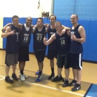 Winter 2012: 5v5 Draft League Champs: Will Smith's Breffmints