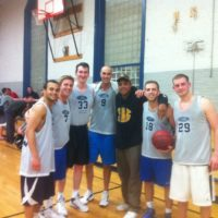 Winter 2012: A 5v5 League Champs: Middlesex Magic