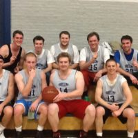 Winter 2012: B2 5v5 League Champs: 44 Minutes of Hell
