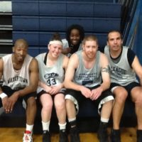 Winter 2012: Co-Ed 5v5 League Champs: Sexy And I Know It