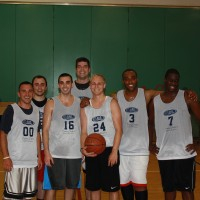 Spring 2012: 5v5 Draft League Champs: Metta World War