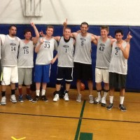 Spring 2012: B2 5v5 League Champs: Just the Tip-Offs