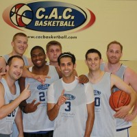 Spring 2012: B1 League Champs: Off Ourselves