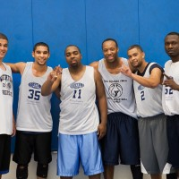 Spring 2012: SML League Champs: All Grit & Balls