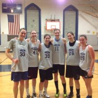 Winter 2013: Women's 5v5 League Champ: Slaughterhouse 5
