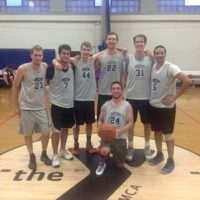 Spring 2013: Corporate 5v5 League Champs: Autotegrity