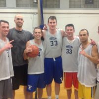 Fall 2013 Champs: A 5v5 League: Middlesex Magic