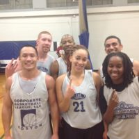 Fall 2013 Champs: Co-Ed 5v5 League: Sexy And I Know It