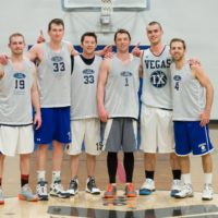 Winter 2014: A 5v5 League Champs: Middlesex Magic