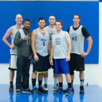 Spring 2014: B Draft League Champs: Air Up There