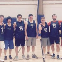 Winter 2015: 5v5 Draft League Champs: Feelin Good on a Wednesday