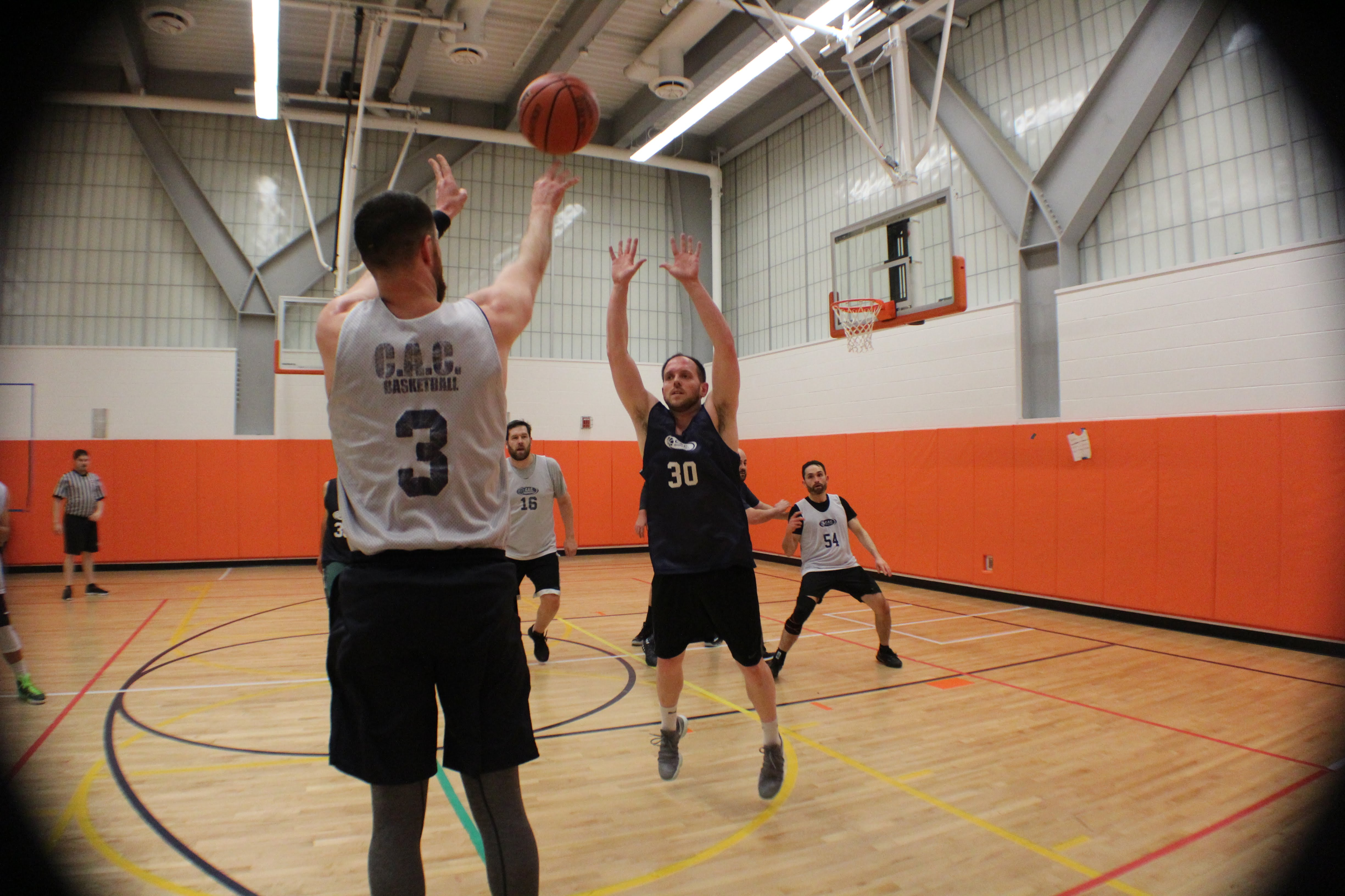 CAC Basketball League Spring 2018 Sign-ups Waltham MA