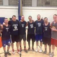 Fall 2015: A 5v5 League Champs: Mom's Bent Over