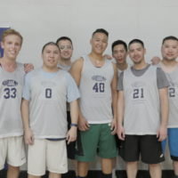 Winter 2017: Corporate A 5v5 League Champs: Steamboats